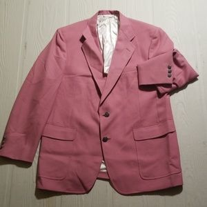 Hart Shaffner & Marx Jack Nicklous golf jacket